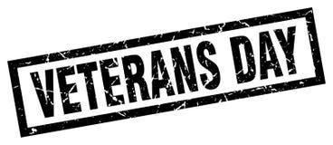 Veterans day stamp. Veterans day grunge vintage stamp isolated on white background. veterans day. sign stock illustration