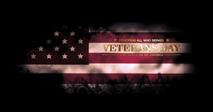 Veterans Day Royalty Free Stock Image
