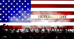 Veterans Day Royalty Free Stock Images