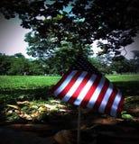 Veterans Remembered stock photo