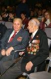 Veterans Stock Photography