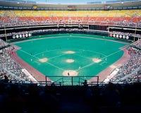 Veterans Stadium Philadelphia, PA royaltyfri foto