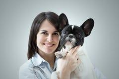 veterinär Royaltyfria Foton