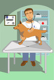 Veterinario libre illustration