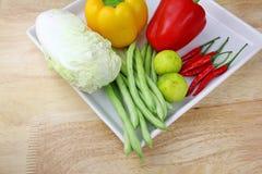 vetgetables Стоковая Фотография RF