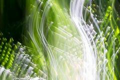 Vetor abstrato da natureza fotos de stock