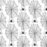 Vetor animal assustador liso gráfico do Dia das Bruxas do horror do perigo do inseto da natureza do projeto do medo do aracnídeo  ilustração do vetor