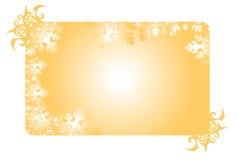 Vetor Backgr do inverno do Natal ilustração royalty free