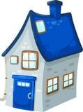 Vetor da casa Imagens de Stock