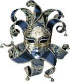 Vetor da máscara Fotos de Stock Royalty Free
