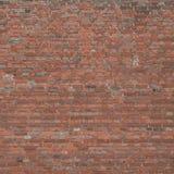 Vetor da parede de tijolo Fotos de Stock Royalty Free