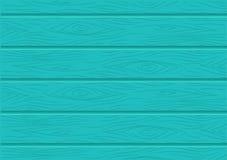 Vetor de madeira verde da textura Imagens de Stock Royalty Free