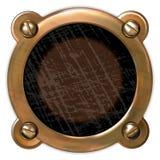 Vetor do dispositivo de medição Imagens de Stock Royalty Free