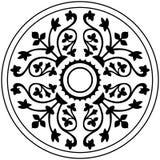 Vetor do teste padrão ilustração royalty free