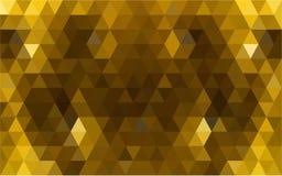 Vetor do triângulo imagem de stock royalty free