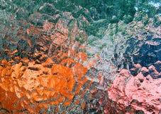 Vetro 01 Immagini Stock