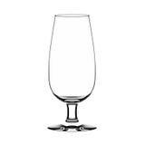 vetro del Porta-vino Fotografie Stock