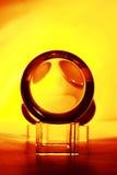 vetro della sfera Fotografia Stock