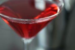 Vetro di cocktail 2 Immagine Stock