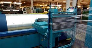 Vetro di fibra Fotografia Stock