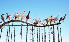 Vetro di Murano Fotografie Stock Libere da Diritti