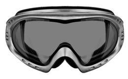 Vetro di sport dello sci Immagini Stock