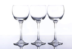 Vetro di vino Immagine Stock Libera da Diritti