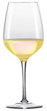 Vetro di vino 3 Fotografia Stock Libera da Diritti