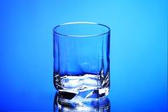 vetro vuoto Fotografia Stock Libera da Diritti
