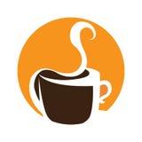Vettore del caffè Illustrazione Vettoriale