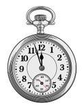 Vettore del cronometro Immagini Stock