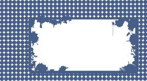 Vettore della bandiera della priorità bassa illustrazione vettoriale