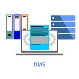 Vettore - DMS Fotografia Stock