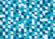 Vettore geometrico royalty illustrazione gratis