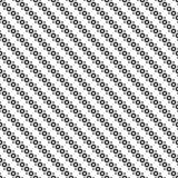 Vettore senza giunte del reticolo illustrazione di stock