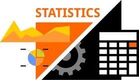 Vettore - statistiche Fotografie Stock Libere da Diritti