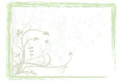 Vettore verde Illustrazione Vettoriale