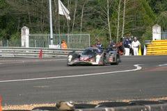 Vettura da corsa di Le Mans Fotografia Stock Libera da Diritti