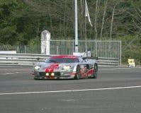 Vettura da corsa di Le Mans Fotografie Stock