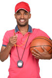 Vettura di sport Fotografia Stock
