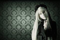 veuve Images stock
