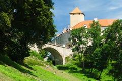 Veverí Castle Stock Photography