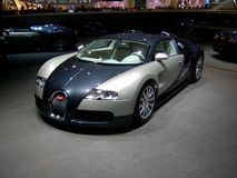 Veyron Stock Photos
