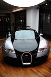 Veyron de Bugatti foto de archivo libre de regalías