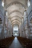 Vezelay, France Royalty Free Stock Photo