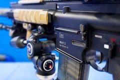 VFC Heckler & Koch HK417 Elite Airsoft AEG Rifle Royalty Free Stock Photography
