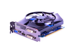 Vga card Stock Images