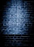 vägg för bakgrundstegelstentextur Arkivfoto