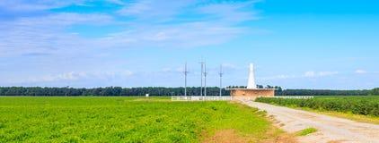 VHF Omnidirectional Navigational System Royalty Free Stock Photos