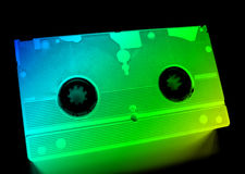 VHS 1 Stock Photography